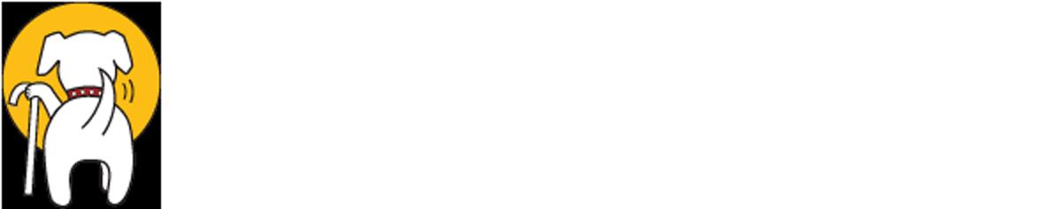 Muttville Logo Senior Dog Living